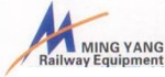 Anhui Mingyang Rail Traffic Development Co., Ltd. at Middle East Rail 2017