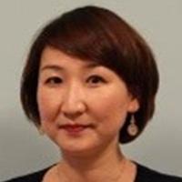 Stephanie Liu at BioPharma Asia Convention 2017