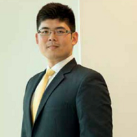 Charles Tan at Real Estate Investment World Asia 2017