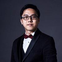 Mr Lionel Chin at Seamless 2017