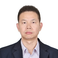 Robert Chen at BioPharma Asia Convention 2017