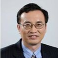 Yu Guang Wang at BioPharma Asia Convention 2017