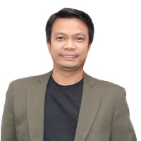 Mr Melvin Gallardo at EduTECH Philippines 2017