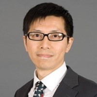Mr Jack Li, Technical Director, AECOM