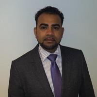 Mr Raheel Qureshi at World Metrorail Congress 2017