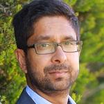 Vijay Pande at BioData World Congress West 2017