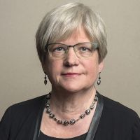 Sandra Bloodworth at World Metrorail Congress Americas 2017