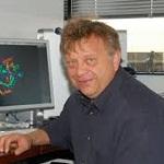 Adam Godzik at BioData World Congress West 2017
