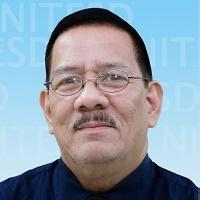 Elmer K. Talavera CESO III at EduTECH Philippines 2017