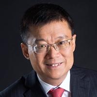 Victor Li at BioPharma Asia Convention 2017