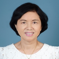 Professor Ming-Shi Chang, Professor of Biochemistry and Molecular Biology, National Cheng Kung University