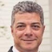 Muhittin Hasancioglu at World Cyber Security Congress 2017