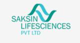 Saksin Lifesciences Pvt Ltd at BioPharma Asia Convention 2017