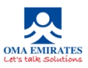 OMA Emirates at Seamless Middle East 2017