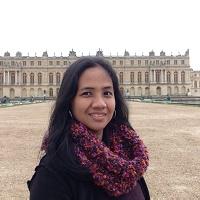 Rachelle Lintao at EduTECH Philippines 2017