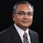 Dr Akshay Goel