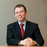 Mr Shane Fitzpatrick at Seamless 2017