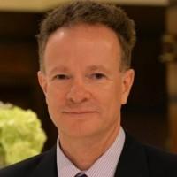 David Quastel at Middle East Rail 2017