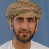 Mohammed Al Mahruqi at Middle East Rail 2017