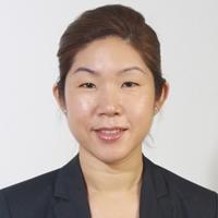 Dr Yvonne Khoo at BioPharma Asia Convention 2017