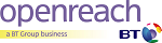Openreach, sponsor of Connected Britain 2017