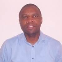 Mr Bongani Mankewu