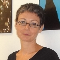 Dr Alessandra Nardin, Founder and COO, immunoSCAPE