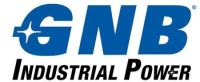 GNB Industrial Power – A division of Exide Technologies at Power & Electricity World Africa 2017
