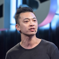 Danny Yeung at BioPharma Asia Convention 2017