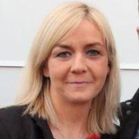 Gudrun Helga Haroardottir