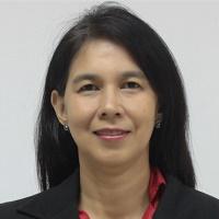 Dir. Cheryl C. Ortega at EduTECH Philippines 2017