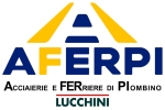 Aferpi spa (ex Lucchini) at Middle East Rail 2017