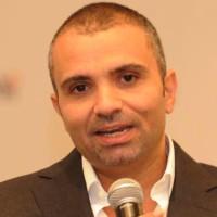 Mr Hesham Safwat at Seamless Middle East 2017