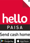 Hello Paisa at Seamless Africa 2017