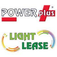 POWERplus LightLease (E Group BV), exhibiting at Power & Electricity World Africa 2017