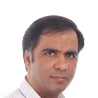 Dr Javad Feiz Abadi at BioPharma Asia Convention 2017