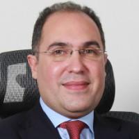 Mr Nabil Ibenbrahim at Seamless Middle East 2017