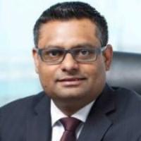 Mr Ramana Kumar at Seamless Middle East 2017