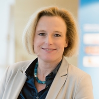 Dr Beate Mueller Tiemann at BioPharma Asia Convention 2017