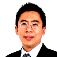 Mr David Ng Chew Chiat at Asia Pacific Rail 2017