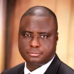 Mr Taiwo Adeniji, Director of Investments Group, Africa Finance Corp