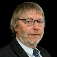Mr Frederic Jans-Cooremans