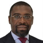 Mr Wale Shonbare at Power & Electricity World Africa 2017