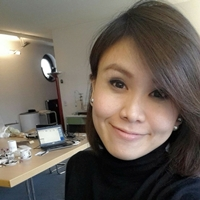 Ying-Wannarak Siraarparsate at BioPharma Asia Convention 2017