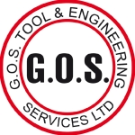 GOS Tool & Engineering Services Ltd. at Middle East Rail 2017