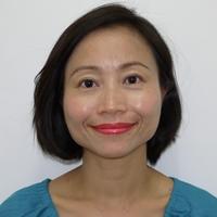 Ms Pui Yi, Isa TANG at Asia Pacific Rail 2017