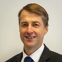 Mr Simon Adams at World Metrorail Congress 2017