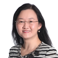 Dr Siew Hwa Ong at BioPharma Asia Convention 2017
