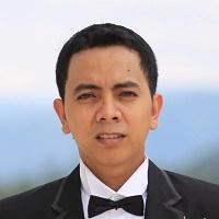 Karlo Angelo Alamares at Seamless 2017