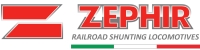 Zephir Spa at Middle East Rail 2017